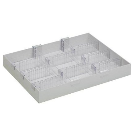 Exchange Tray System