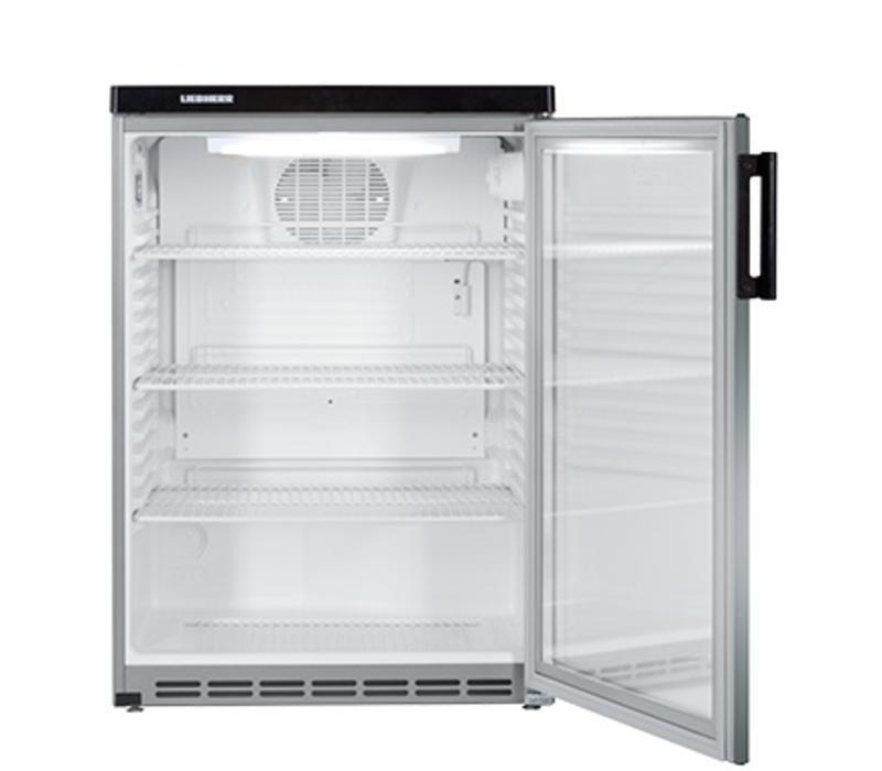FKvesf 1803 stainless steel glass door