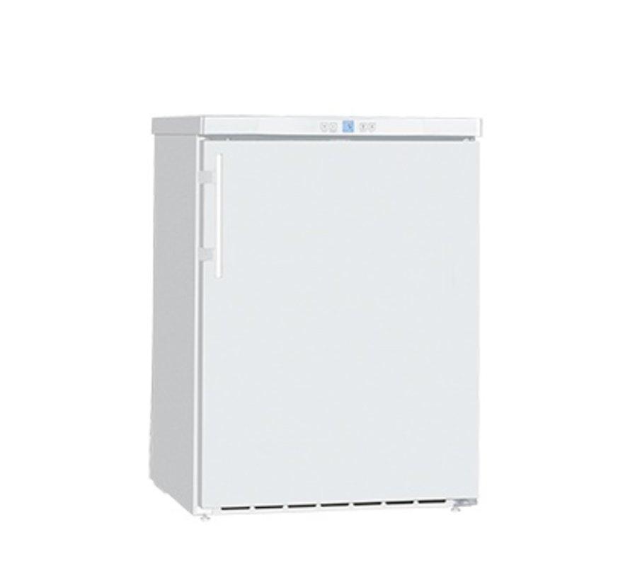 FKUv 1610 Premium tafelmodel met alarm ( dichte deur )