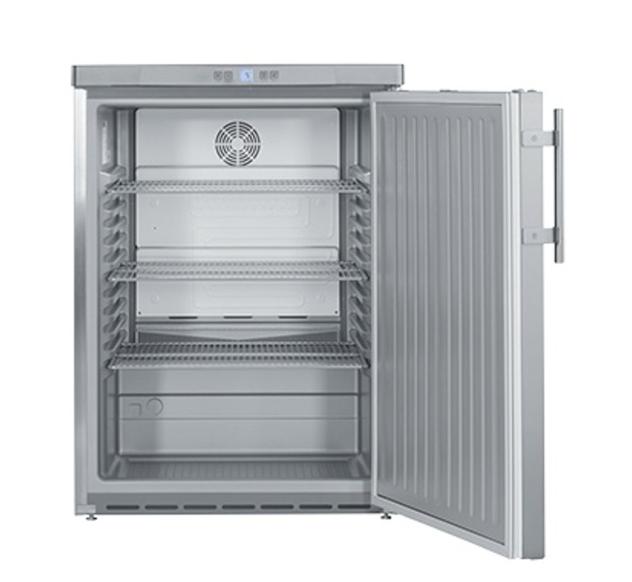 FKUv 1660 Premium stainless steel