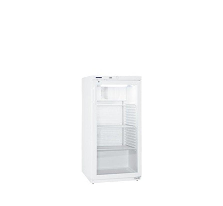 FKv 2643-20 Glass door