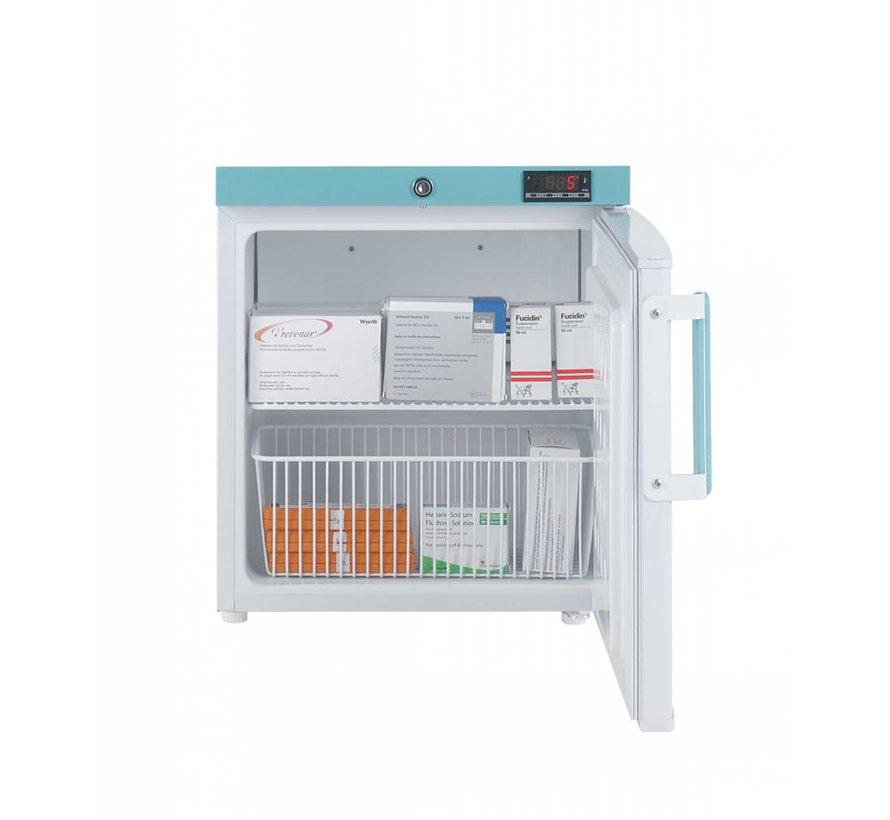 PESR47EU Essential countertop medicine fridge