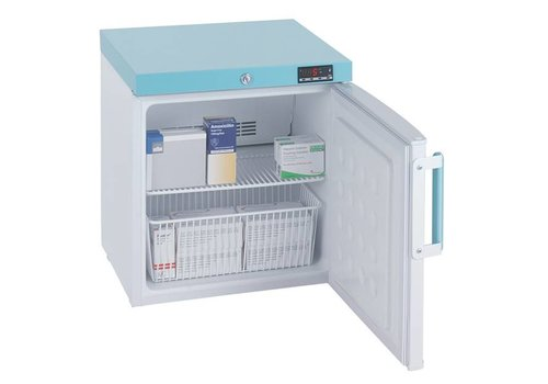 LEC Mini-Med koelkast 47cm