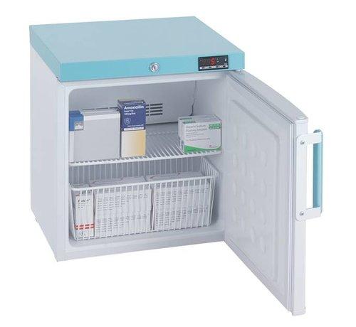 LEC PESR47EU Essential countertop medicine fridge