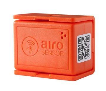 TempCube Airosensor Logger