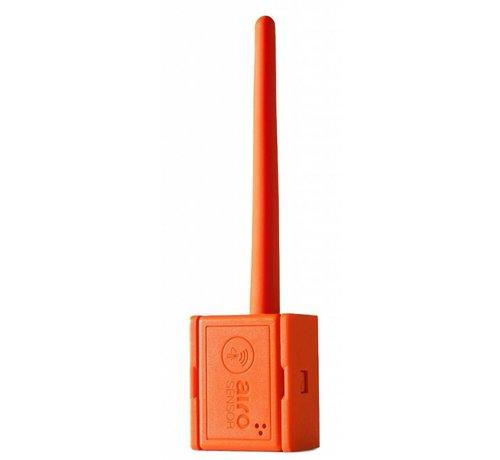 TempCube Airosensor Logger - Extended Range met antenne
