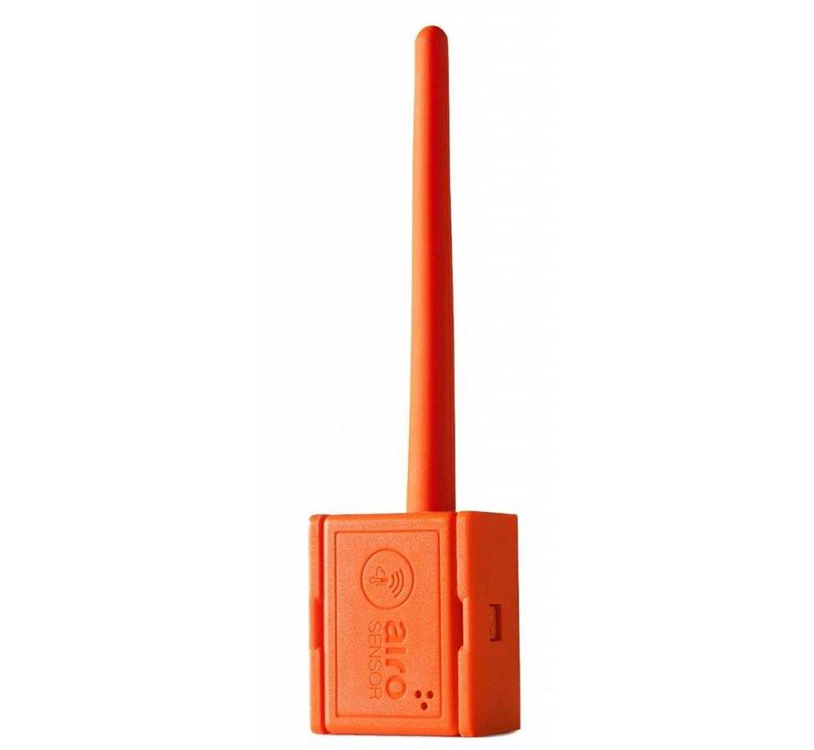 Airosensor Logger - Extended Range met antenne