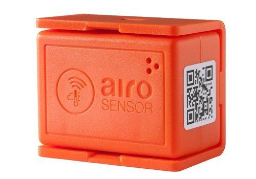 TempCube Airosensor Logger (met ijkcertificaat)