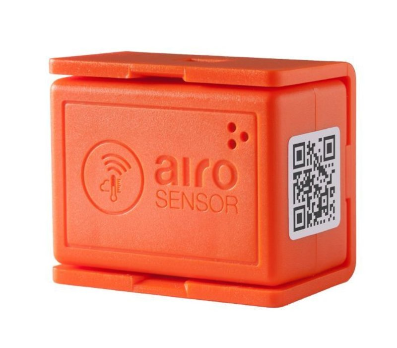 Airosensor Logger (with calibration certificate)