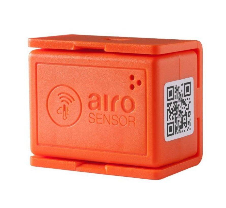 Airosensor Logger (met ijkcertificaat)