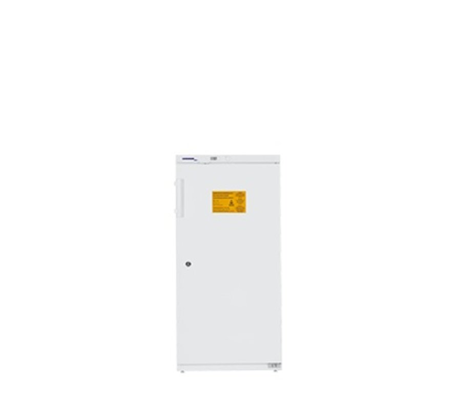 LKexv 2600 Explosion-free refrigerator