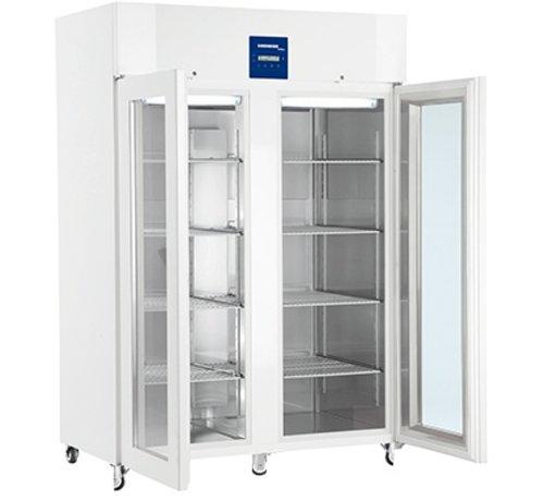 Liebherr LKPv 1423 MediLine - Glasdeuren
