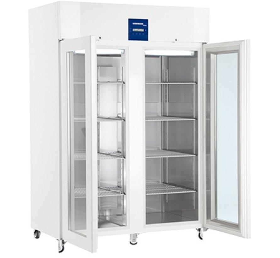 LKPv 1423 MediLine - Glasdeuren