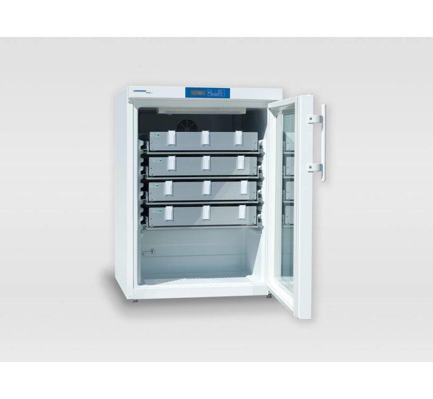 AluCool medicijnlade voor in de Liebherr koelkast