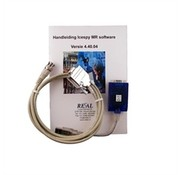 IceSpy USB Softwarepakket