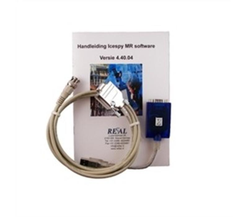 USB Softwarepakket