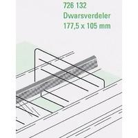 Divider 726.121.3 (100mm)
