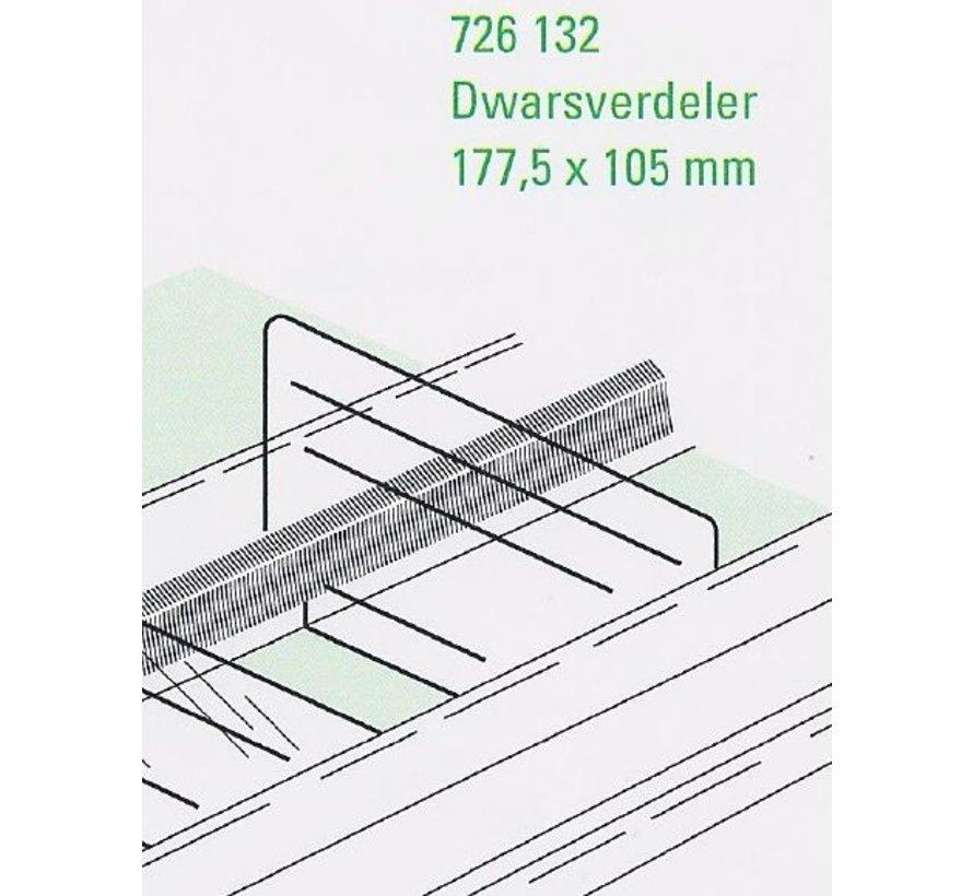 Divider ( 105mm )