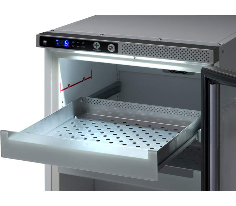 Vestfrost AKS 157 Pharmacy Refrigerator Glassdoor