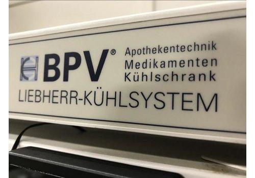 BPV Battery (F8 message)