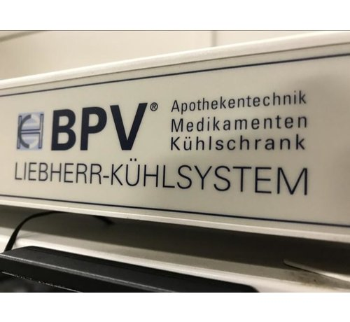 BPV Battery (F8 message)
