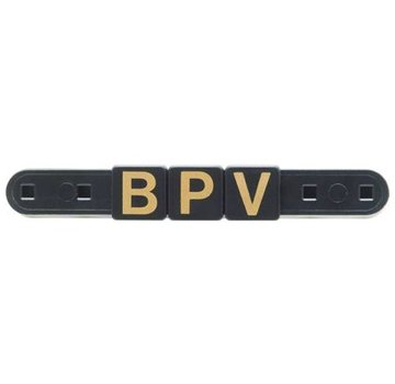 BPV Letterhouder 42N