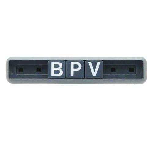 BPV Letterhouder 42RE