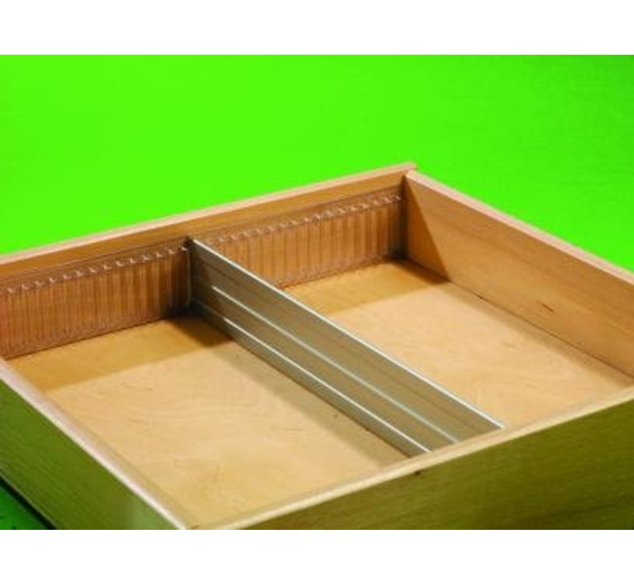 Drawer insert 55mm set