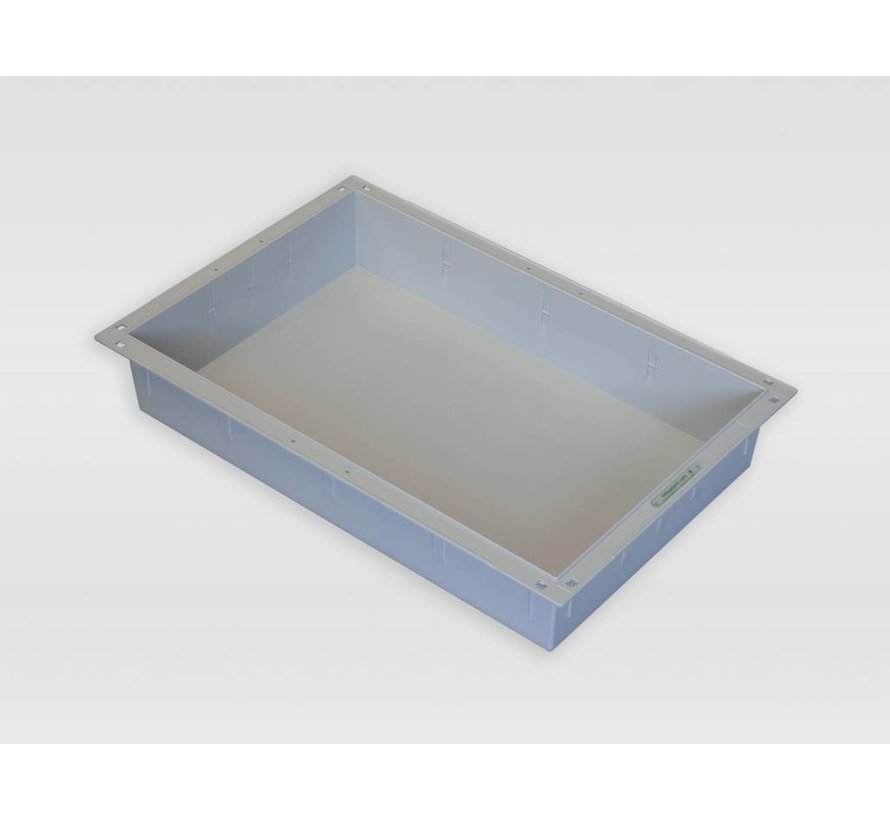Modular Tray 600x400x100 Closed