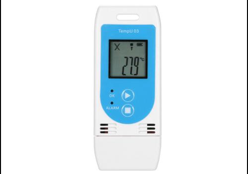 HapoH USB Temperatuur & RH Data Logger