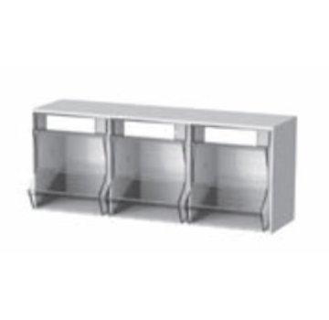 HapoH Pickbox 3 compartments
