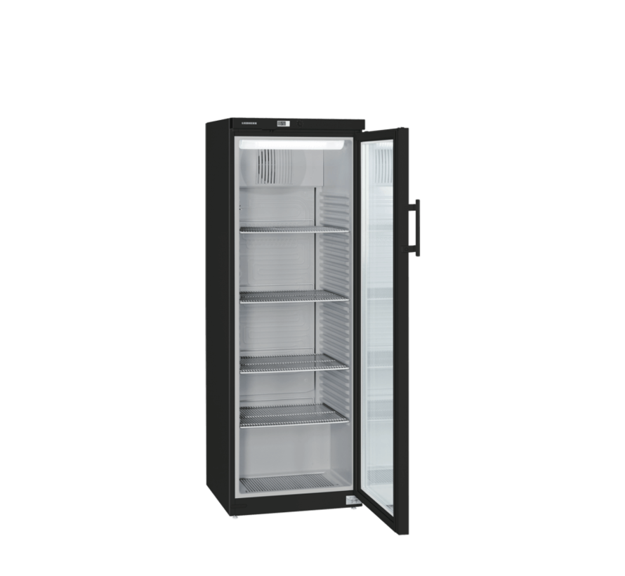 FKv 3643 Blackline Glass door