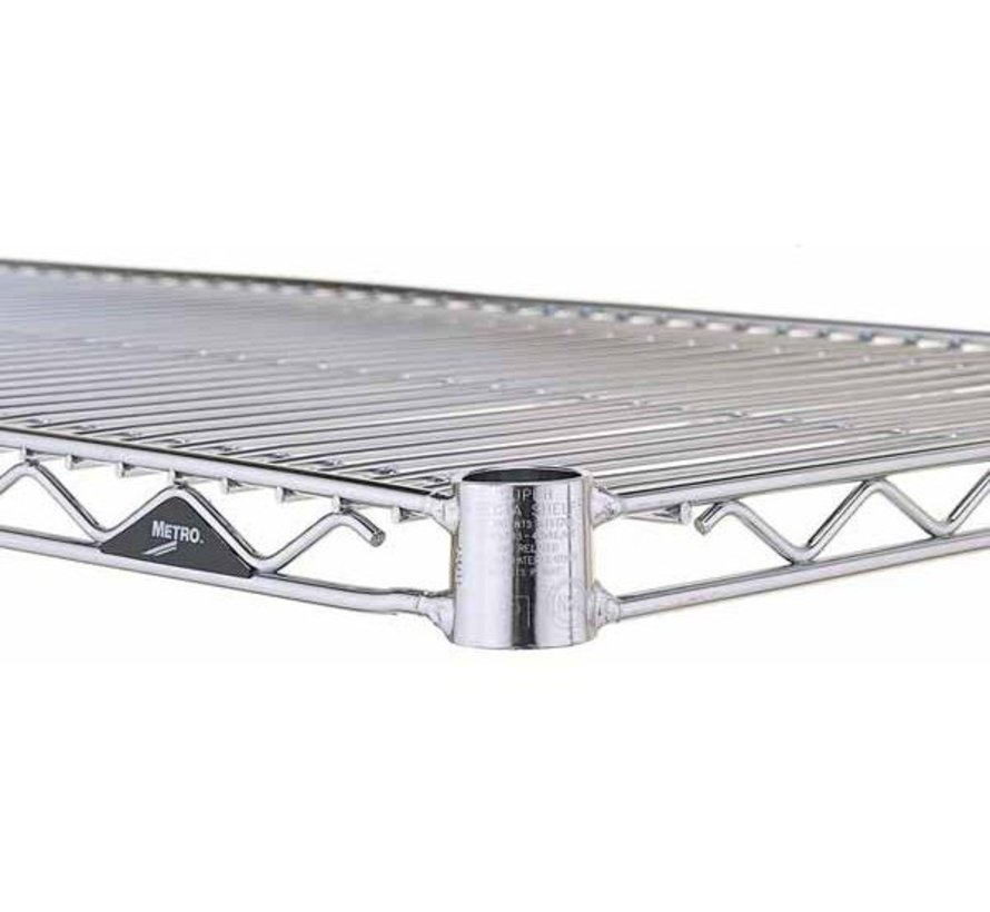 Shelf 610mm