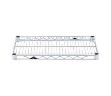 Metro Wire shelves 455mm