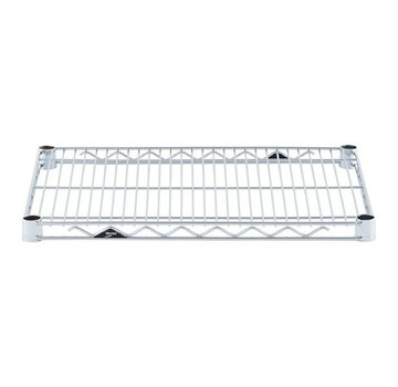 Metro Wire shelves 455mm