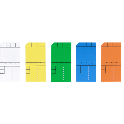 Organisation mini card (ABDA)