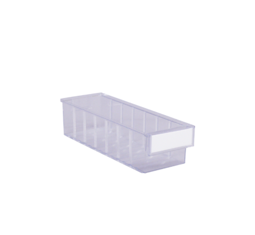 Box with handle for A6 size