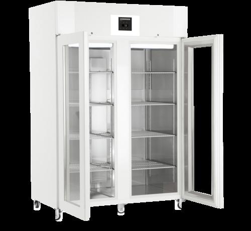 Liebherr LKPv 1423 MediLine - Glass doors