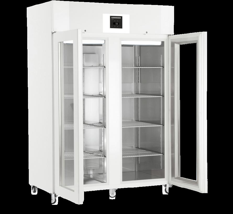 LKPv 1423 MediLine - Glass doors