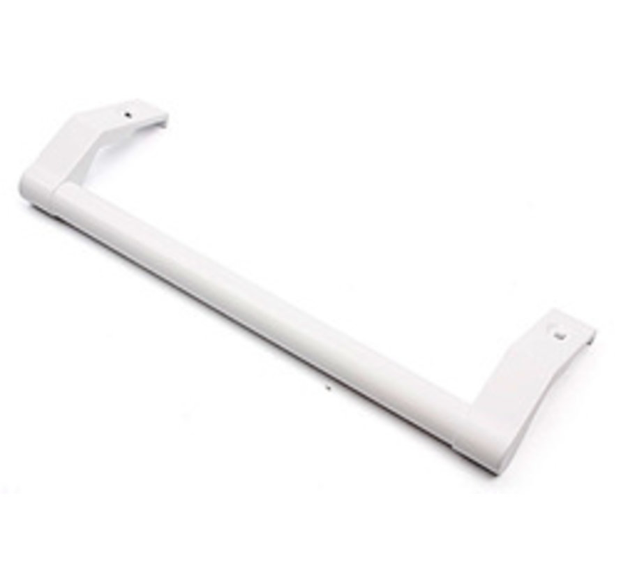 Door handle White 27 cm