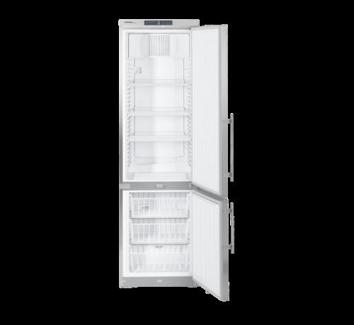 Liebherr GCv 4060 ProfiLine fridge / freezer combination