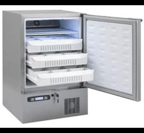Fiocchetti Doctor 85 built-in medicine refrigerator DIN58345