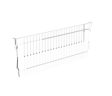 FlexModul® divider 600x200mm PC