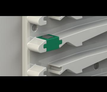 FlexModul® ISO Roller Wheel for Side Panel