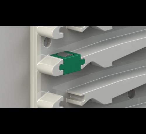FlexModul® ISO Wiel voor draagwanden