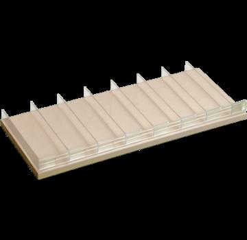 HapoH Angled Shelf Front VSW/60