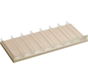 Angled Shelf Front VSW/60