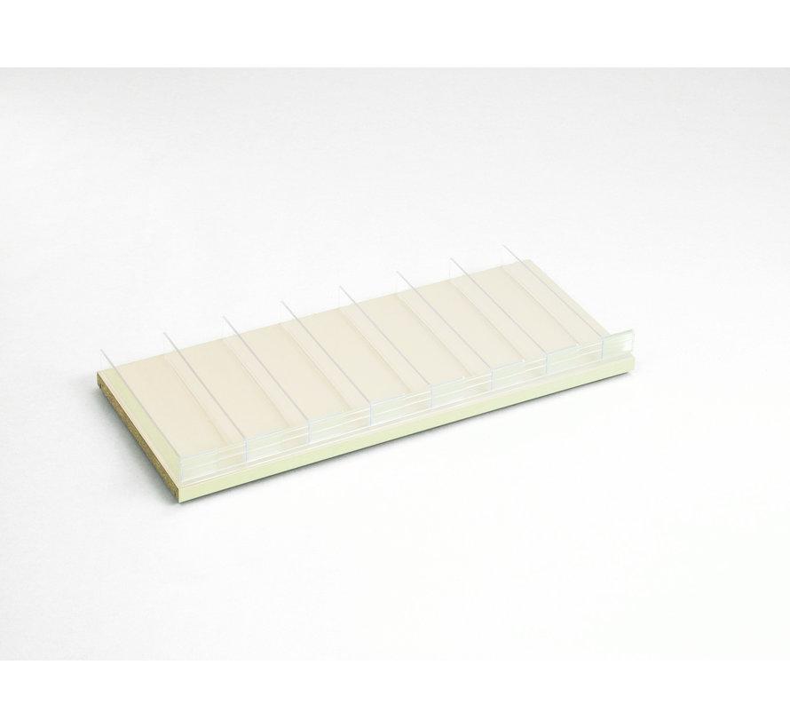 Angled Shelf Front VSW/37