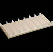 HapoH Angled Shelf Front VSW/37