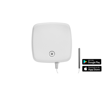 HapoH EL-MOTE-TP wifi logger with external sensor